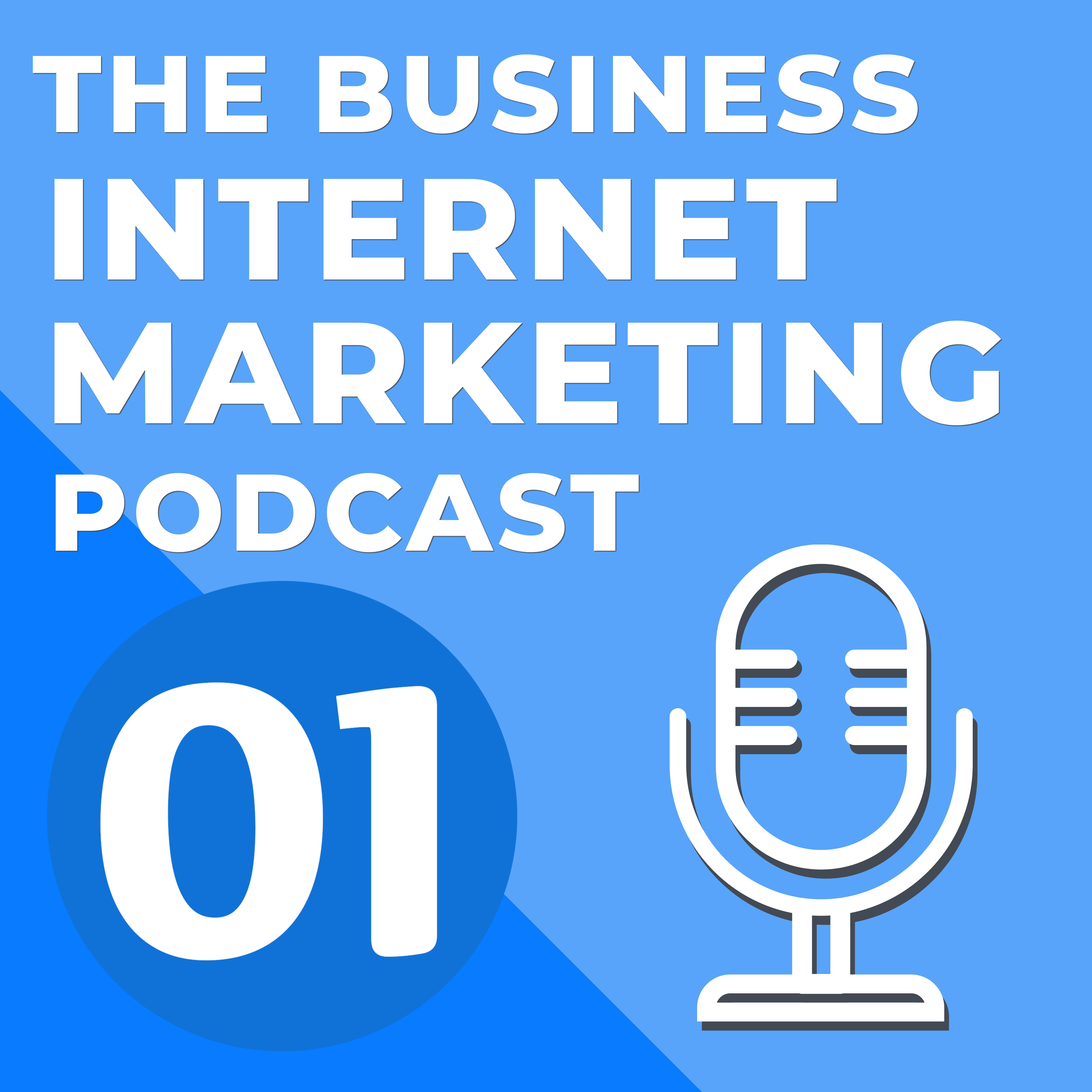 The Business Internet Marketing Podcast